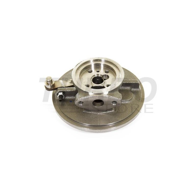 Hitech Balanced Rotor With Repair Kit BR 0004