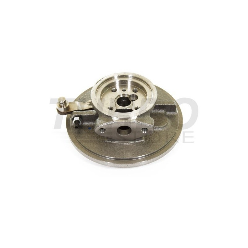 Hitech Balanced Rotor With Repair Kit BR 0015