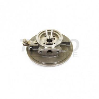 Hitech Balanced Rotor With Repair Kit BR 0021
