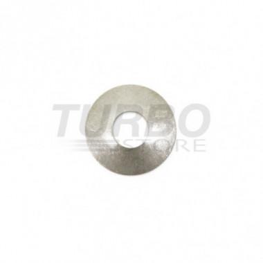 New Turbo KKK TN 53039700007