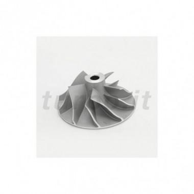 Hitech Balanced Rotor With Repair Kit BR 0514