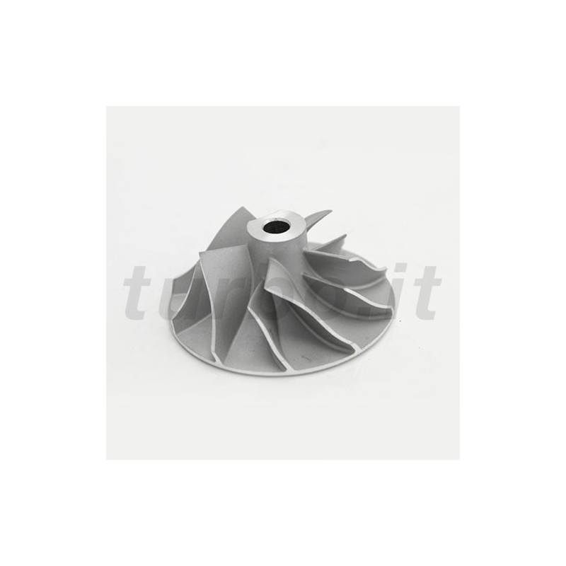 Turbine Shaft & Wheel R 0025