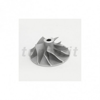 Turbine Shaft & Wheel R 0107