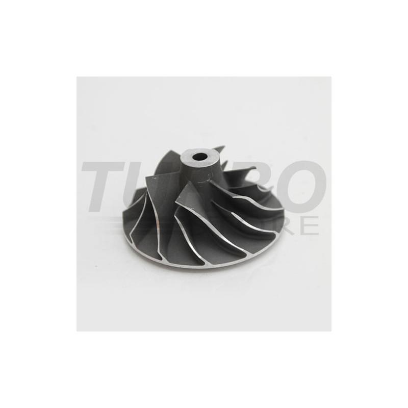 Compressor Wheel R 0031