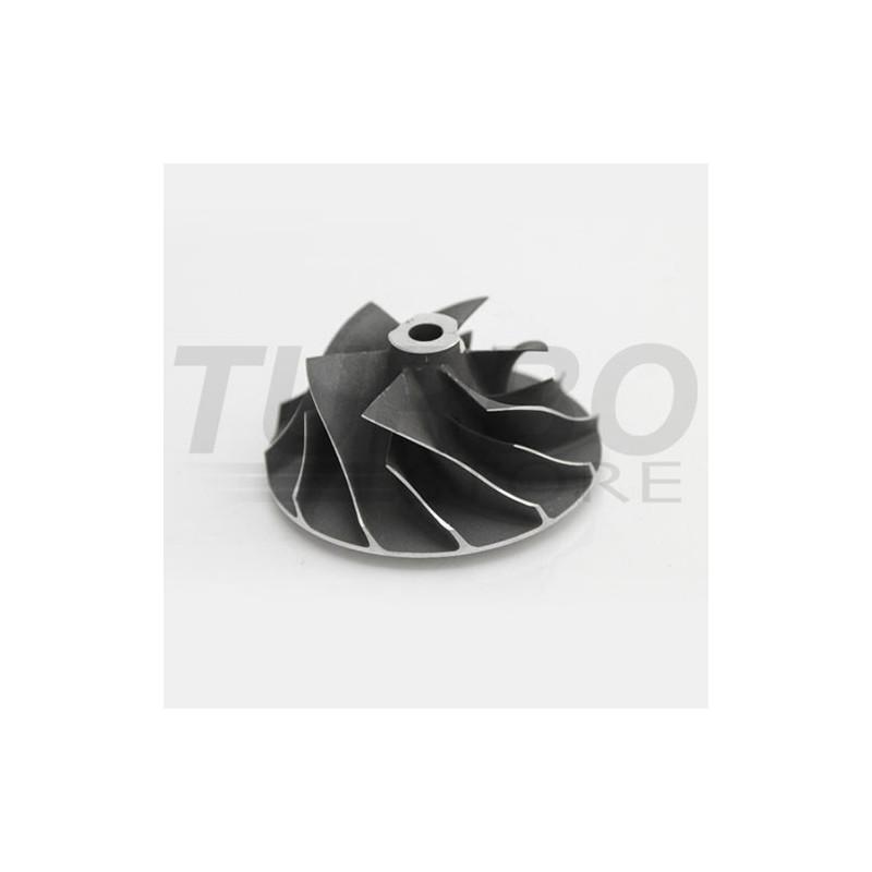 Compressor Wheel R 0055