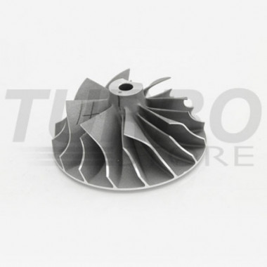 Compressor Wheel R 0116