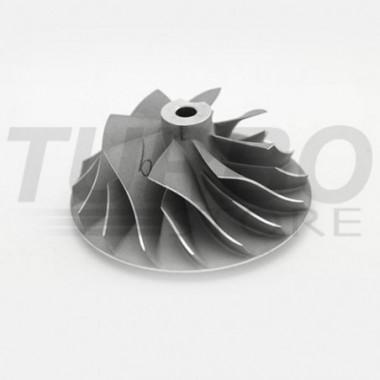 Compressor Wheel R 0117
