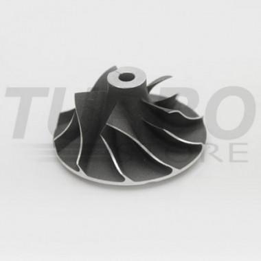 Compressor Wheel R 0166