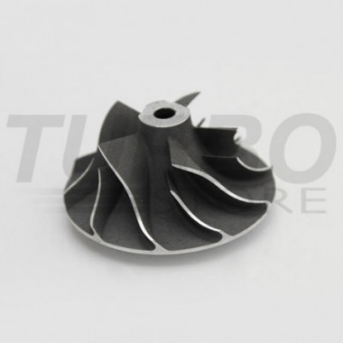 Compressor Wheel R 0236