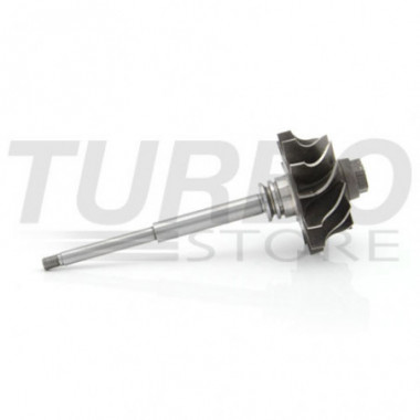 Turbine Shaft & Wheel R 0109