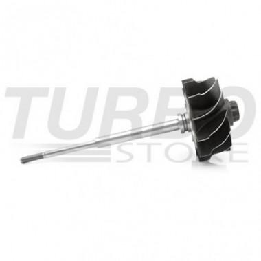 Turbine Shaft & Wheel R 0110