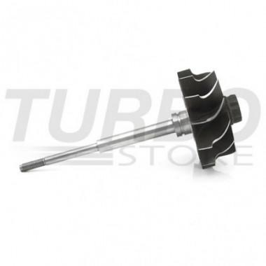 Turbine Shaft & Wheel R 0112