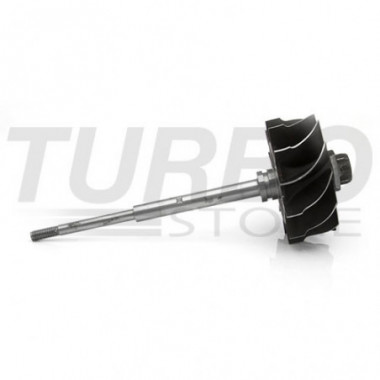 Turbine Shaft & Wheel R 0134