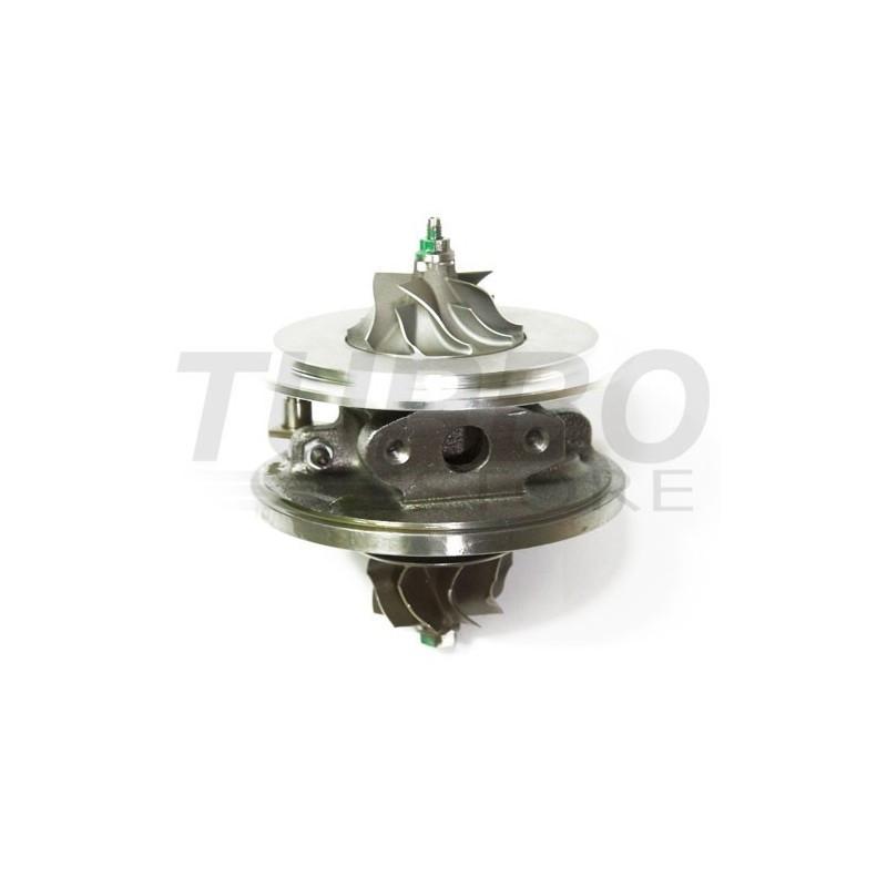 Turbine Shaft & Wheel R 0024