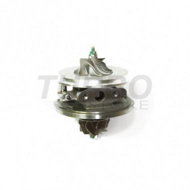 Compressor Wheel R 0075