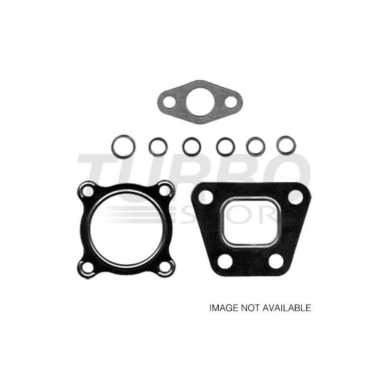 Variable Nozzle Ring R 0283
