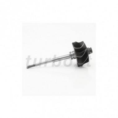 Turbine Shaft & Wheel R 2277