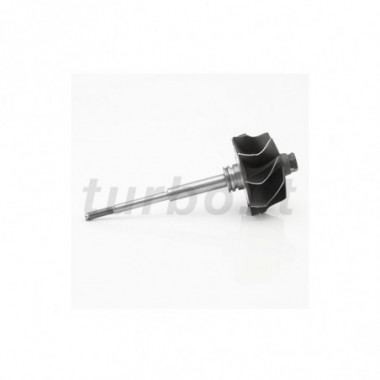 Turbine Shaft & Wheel R 1615