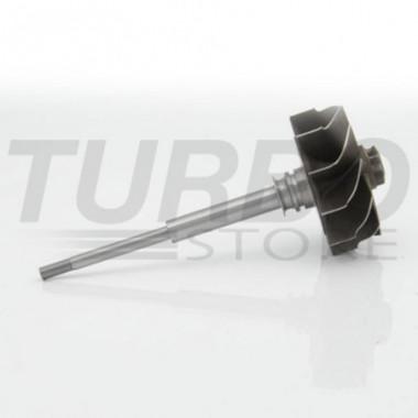 Turbine Shaft & Wheel R 0017