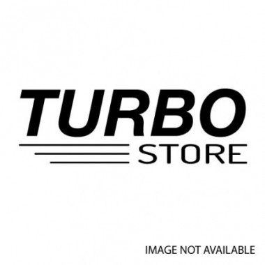 Turbine Shaft & Wheel R 1879