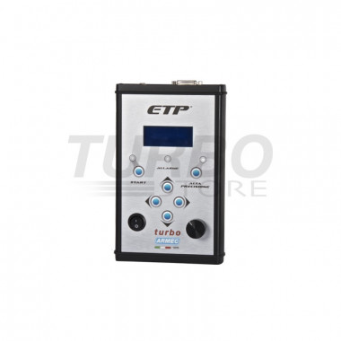 ETP - Tester and Programmer...